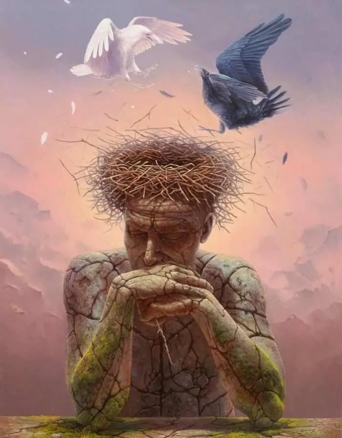 Stoik Felsefe Nedir ? Stoacılık Nedir ?