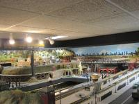 Ceiling Layout | O Gauge Railroading On Line Forum