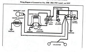 Wiring Lionel 682 Eunit help | O Gauge Railroading On