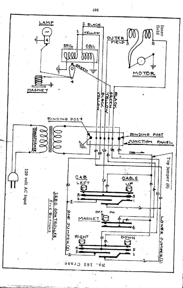 Lionel Tmcc Wiring Diagrams : 27 Wiring Diagram Images