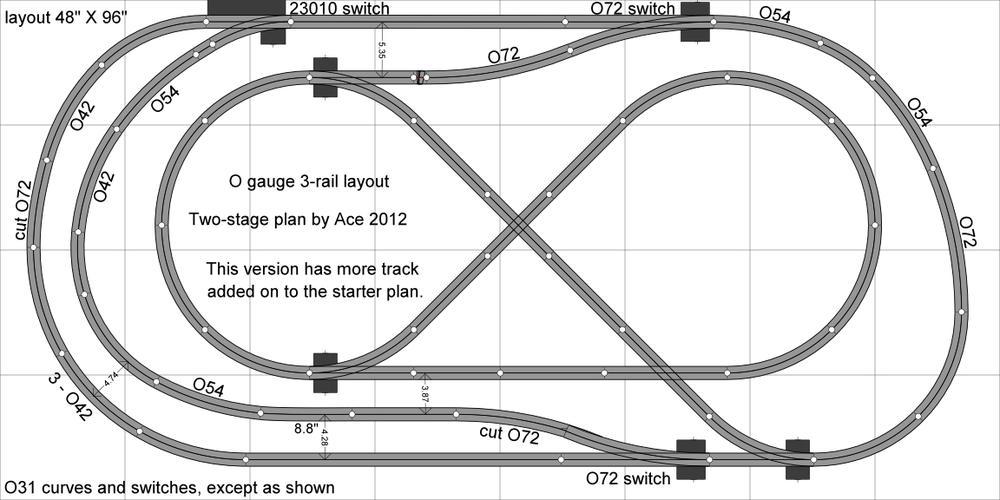Lionel 027 Switch Wiring Diagram Lionel 1666 Parts Diagram