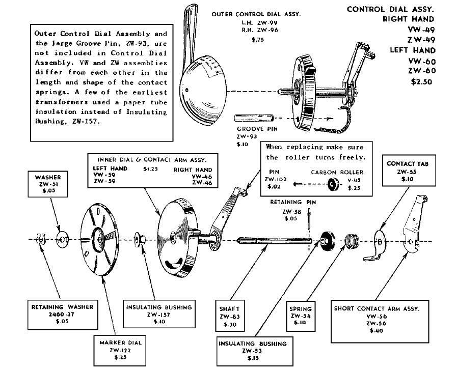 type r gauge wire diagram