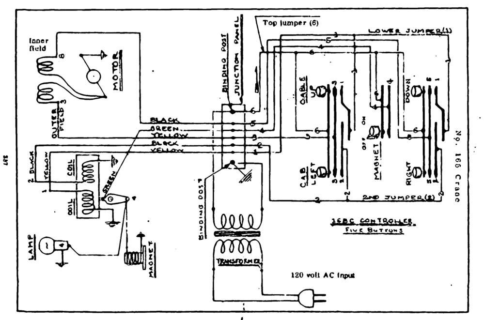 i o wiring diagrams