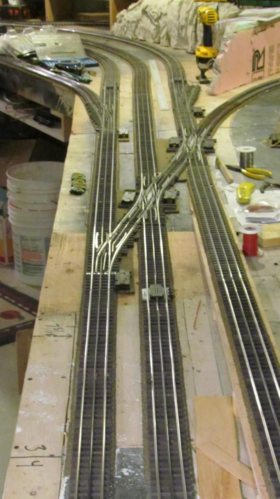 And Gate Wiring Diagram Track Planning Q About Ross O 72 Turnout O Gauge