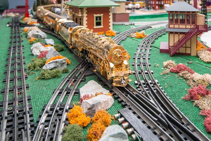 Festival of Trains  O Gauge Railroading On Line Forum