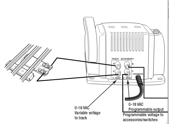 lionel wiring diagrams