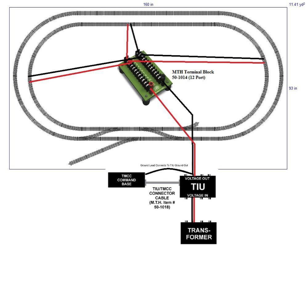 medium resolution of train accessory lionel crossing gate wiring diagram