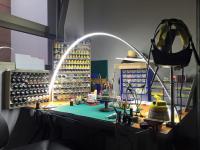 Workbench LED Strip lights | O Gauge Railroading On Line Forum