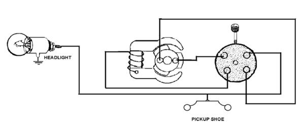 [DIAGRAM] 1962 Lionel Train Motor Wiring Diagram FULL