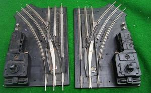 Lionel O27 switches for reversing loop | O Gauge Railroading On Line Forum