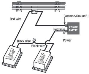 Lionel Kw Transformer Wiring Diagram