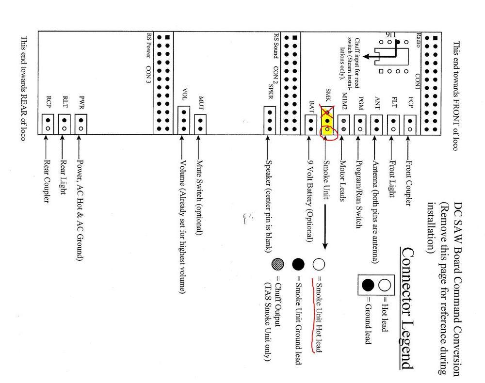 Lionel Command Base Wiring Diagram Wire Diagram For Rheem