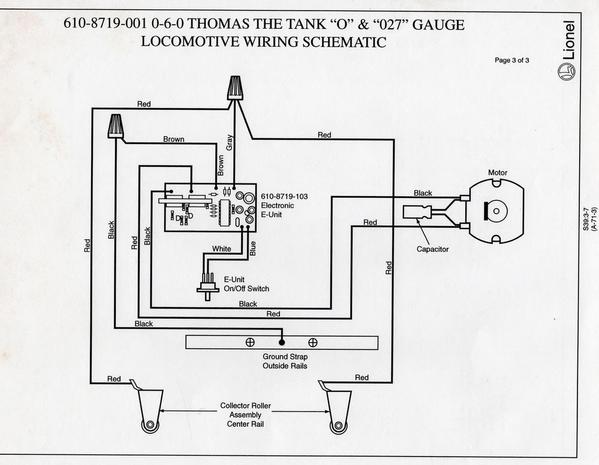 Lionel 4 8 2 Engine And Tender Wiring Diagram Free