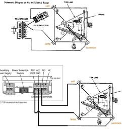 lionel 445 switch tower o gauge railroading on line forum on american flyer wiring diagrams  [ 1000 x 924 Pixel ]
