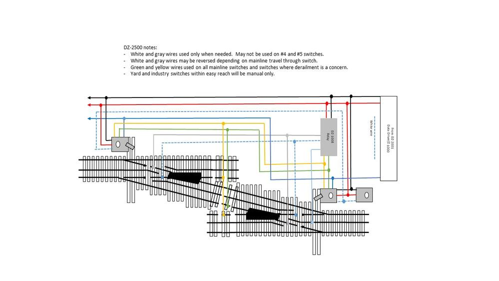 Crossover Wiring Diagram For Subs