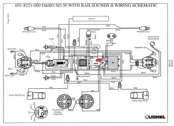 [DIAGRAM] Lionel Type R Wiring Diagram FULL Version HD