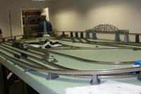 Lionel Fastrack Trestle Set Question | O Gauge Railroading ...