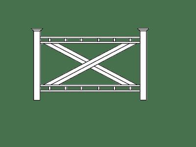 poręcze schodowe