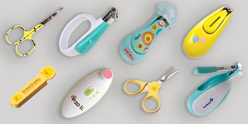Стрижем ногти малышу. Как правильно стричь ногти новорождённому: рекомендации. Как подстричь ногти подросшему малышу старше года