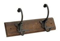 European Small Coat Rack | Olde Good Things