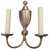 1930s French Made Empire Sconce | Olde Good Things