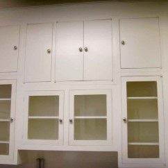 Kitchen Cabinet Set Craftsman Style Cabinets Entire From 1930s Olde Good Things