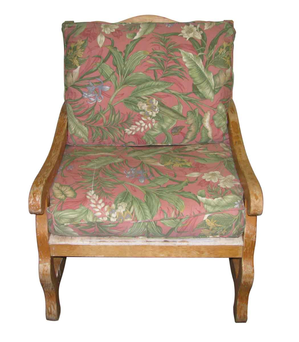 Big Comfortable Chairs Large Comfy South Florida Style Porch Chairs Olde Good