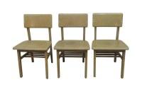 Vintage Wooden School Chairs | Olde Good Things