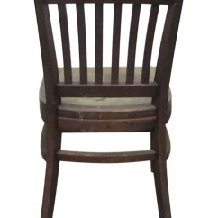 Wh Gunlocke Chair Swivel Patio Set W H Wooden Olde Good Things