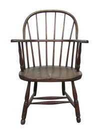 Spindle Back Wooden Chair | Olde Good Things