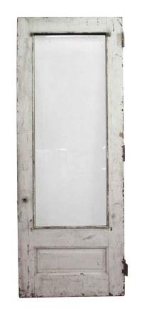 Half Glass Interior Door | Olde Good Things
