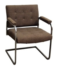Set of Five Patrician Office Chairs | Olde Good Things