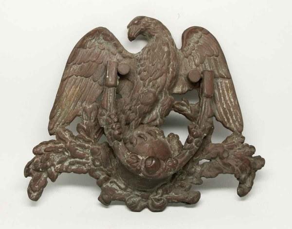 Bronze Eagle Door Knocker