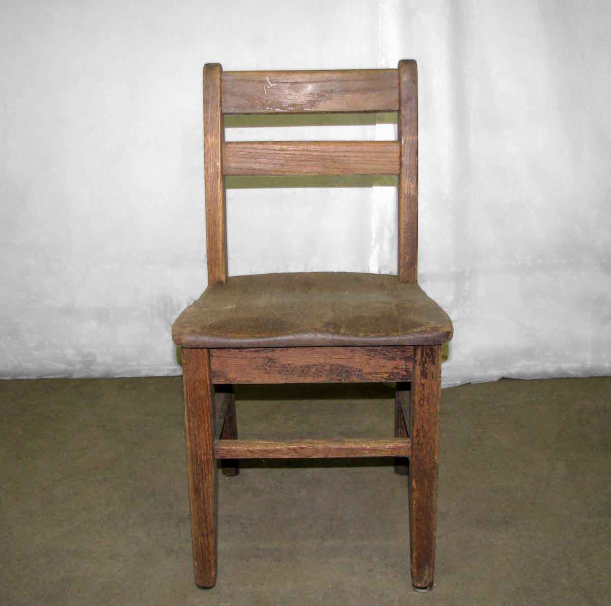 Wooden School Chairs Old Wooden School Chair Olde Good Things
