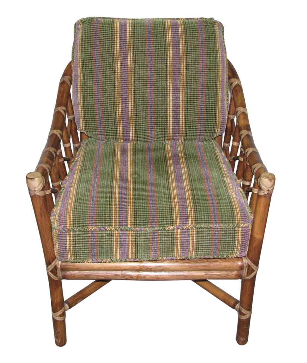 Bamboo Patio Chair