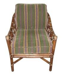 Bamboo Patio Chair Olde Good