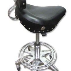 Office Chair Vs Stool Best Swing For Baby Rolling Harley Or Motorcycle Seat Olde Good Things