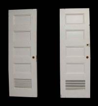 Pair of Vented Doors | Olde Good Things