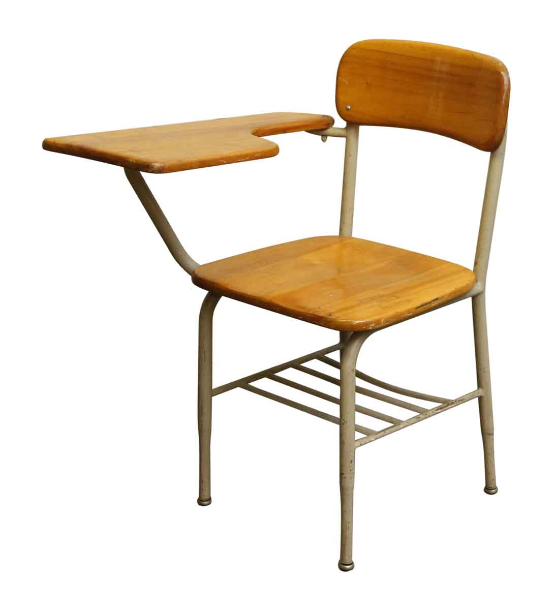 school desk chairs chair gym exercise routine antique heywood wakefield olde good things