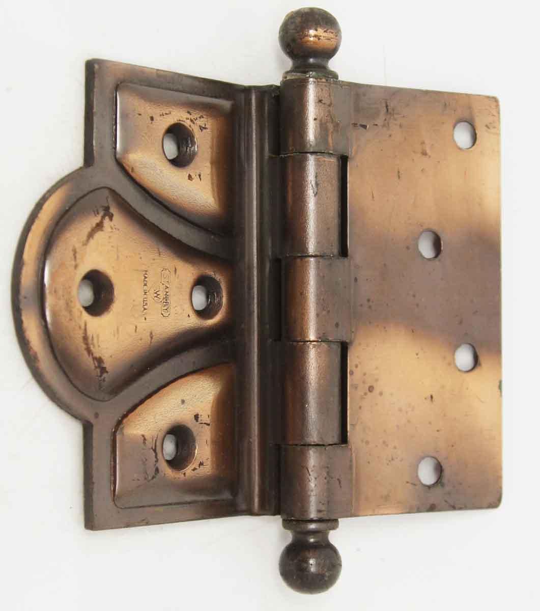 Old Antique Door Hinges
