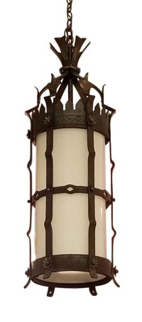 Gothic Style Lighting | Lighting Ideas
