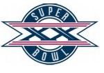 Super Bowl XX logo1