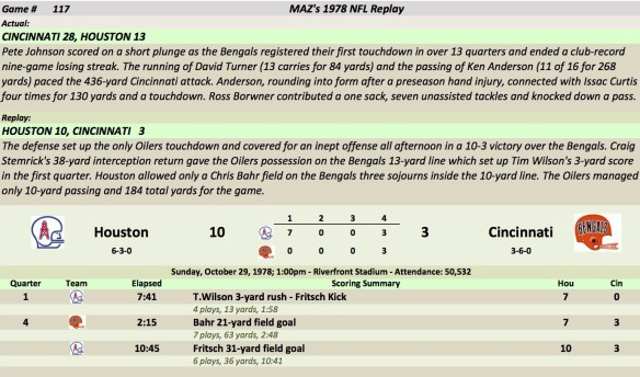 Game 117 Hou at Cin