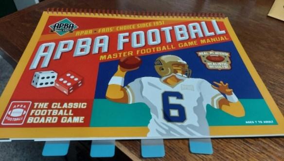 Master Game Booklet