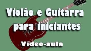 aprender a tocar violão no youtube