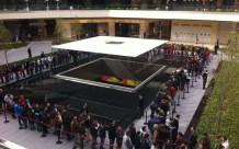 Apple'ın İstanbul Zorlu Center'daki Mağaza Açılışı Seneye Kaldı