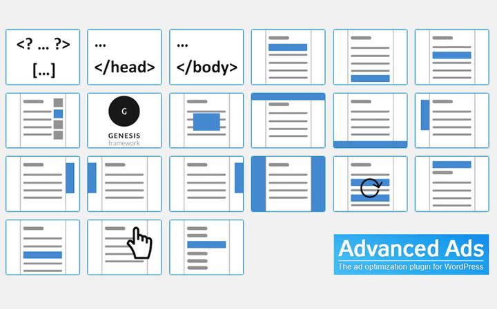 En İyi WordPress Eklentileri – Advanced Ads