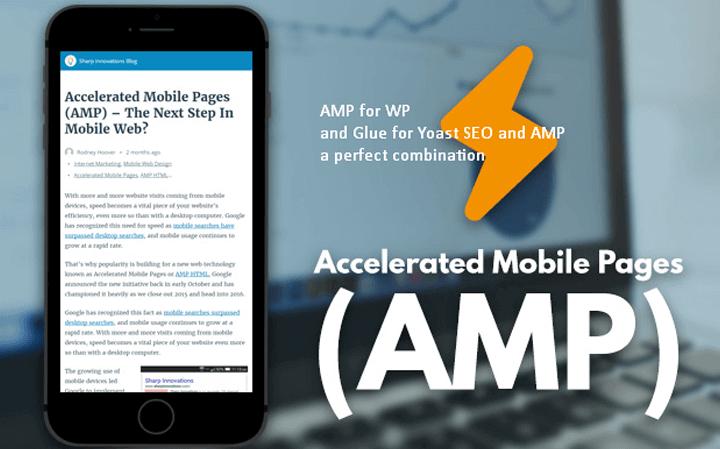 En İyi WordPress Eklentileri – AMP for WP – Accelerated Mobile Pages 2