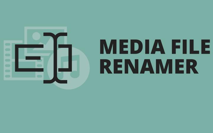 En İyi WordPress Eklentileri – Media File Renamer