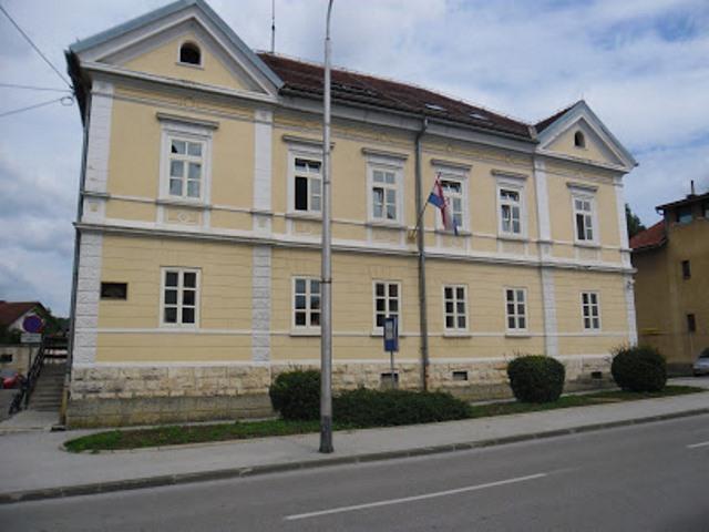 Ogulin.eu Potvrđena suspenzija policijskog službenika iz Ogulina